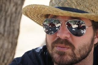 Rustic Author Dan
