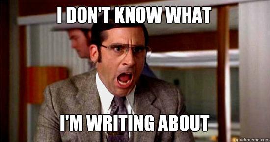 Writers-memes-