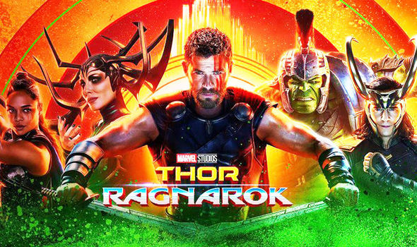 The Good, the Bad, and the Ugly: Thor Ragnarok