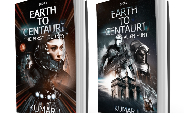 Guest Post: Earth to Centauri – Alien Hunt