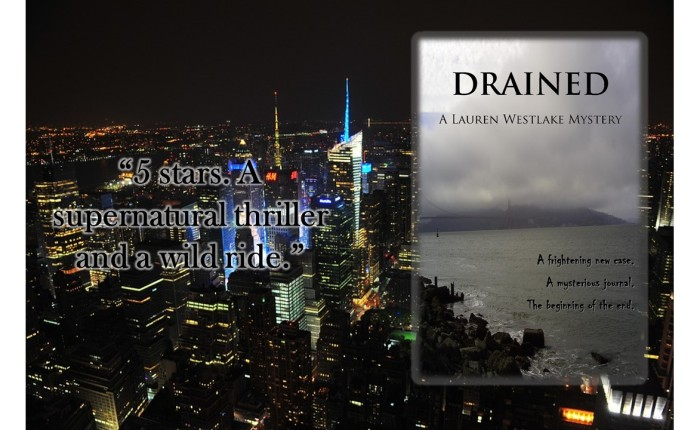 Re-release: Drained