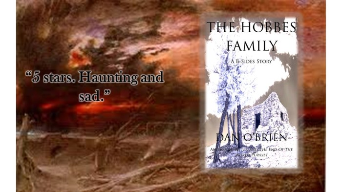 Re-release: Hobbes Family