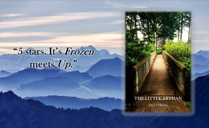 Re-release: The Little Artisan